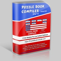 Puzzle Book Compiler 30 Day Trial - PC Only
