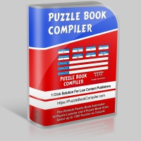Puzzle Book Compiler Ver 2.2.7.5 - PC Only